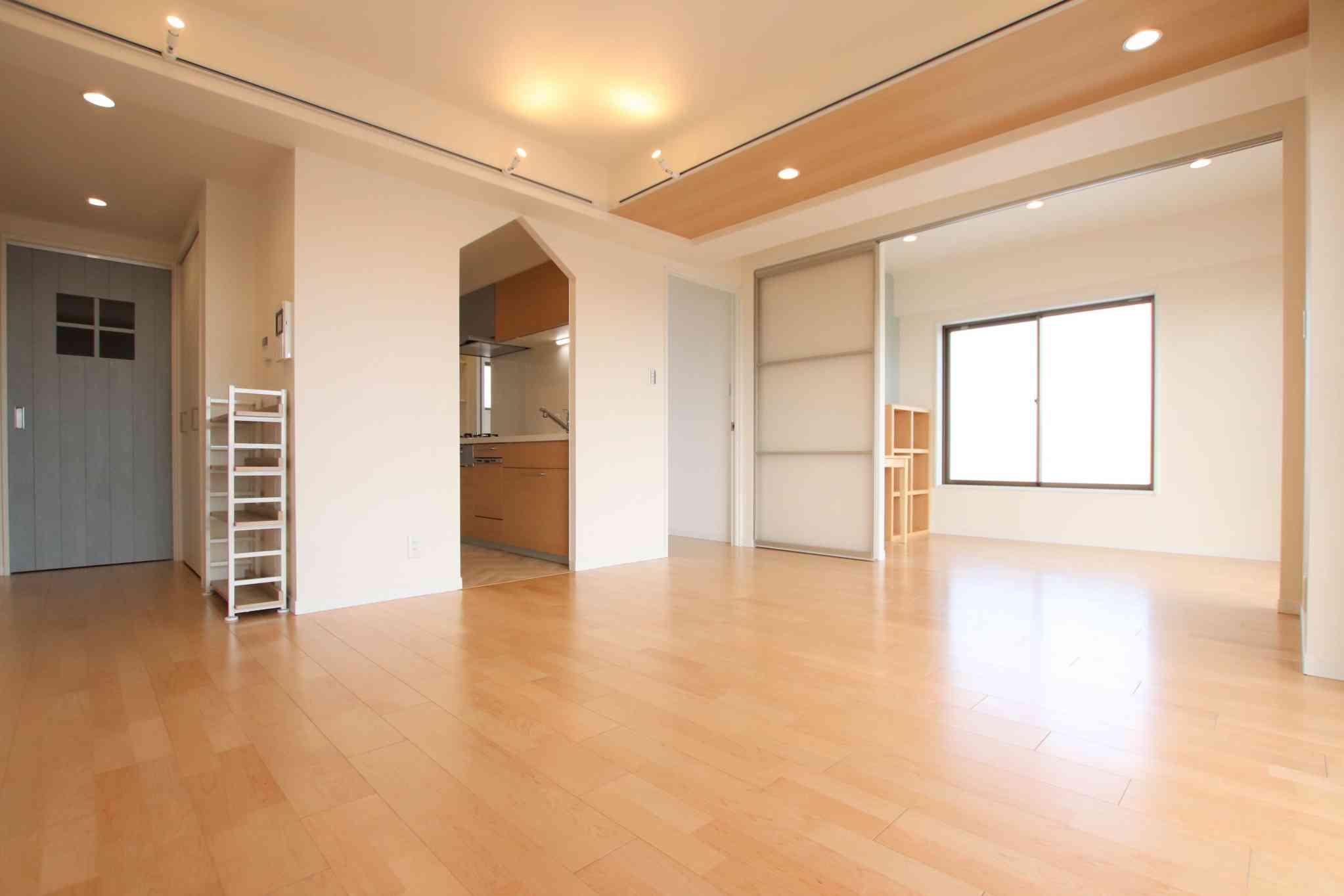【期間限定!】〈藤和シティコープ大宮宮原〉リノベマンション完成見学会!@さいたま市北区