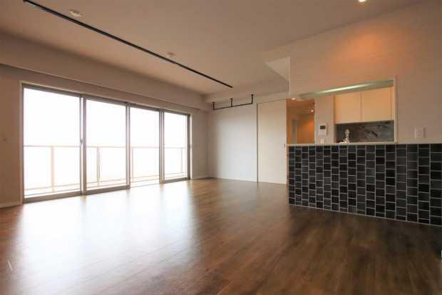 【さいたま市北区】14階から眺望を楽しむマンション暮らし